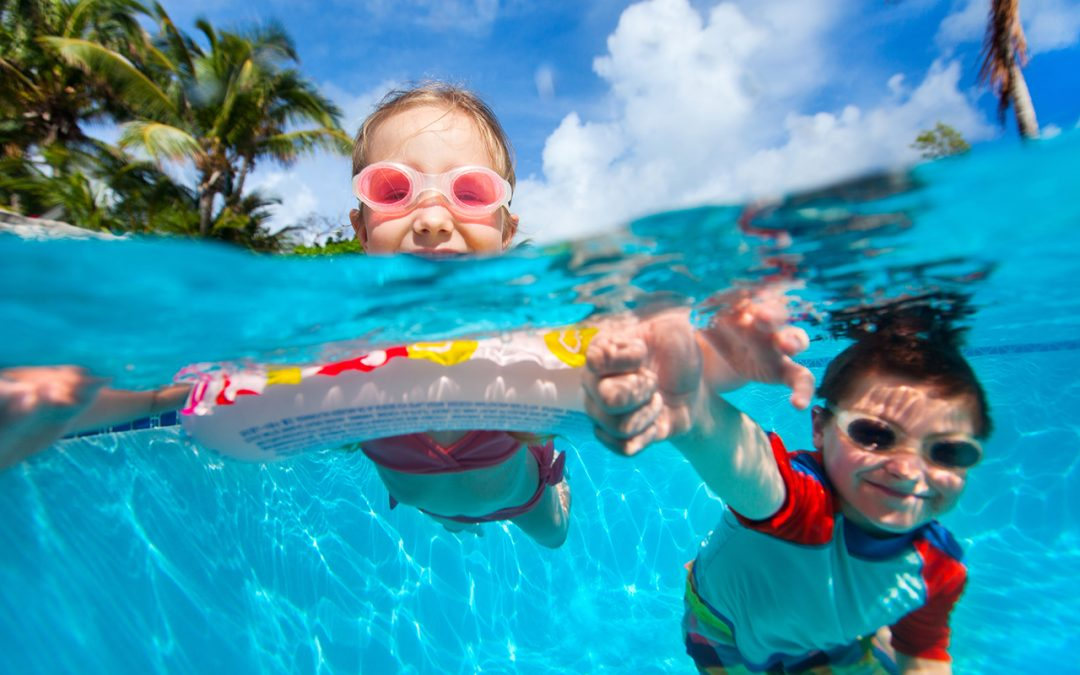 5 Swimming Pool Safety Tips To Keep Kids Safe at Your Pool